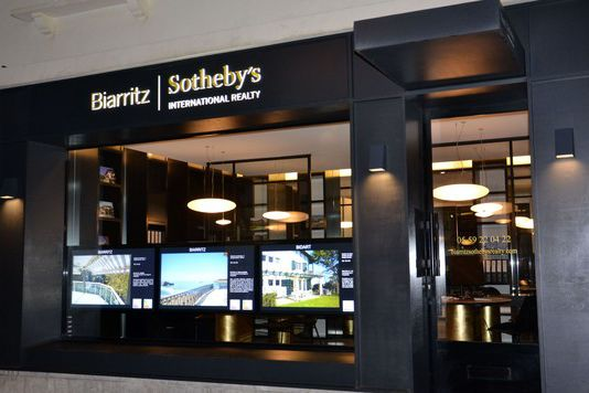 Biarritz Sotheby's International Realty