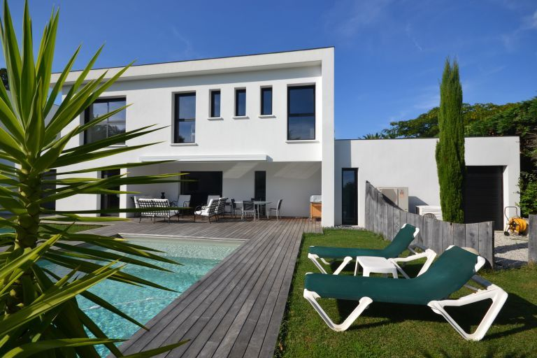 For sale Exceptional properties Biarritz Anglet Chiberta Basque Country